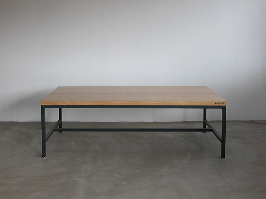 DULL TABLE LOW W1200