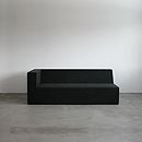 DIRT WALL SOFA  2SEATER