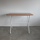 XX LEG TABLE W1600