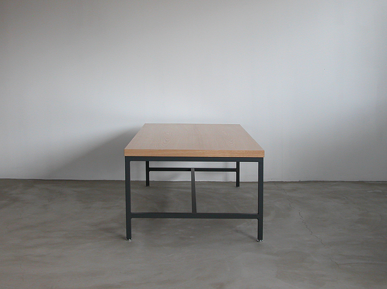 DULL TABLE LOW W600