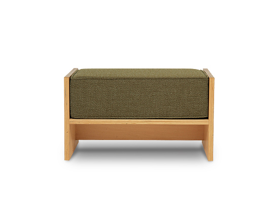 LS BENCH 1SEATER